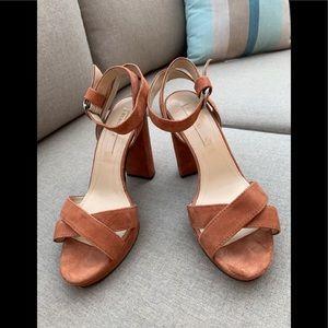 BCBGMaxAzria sandals
